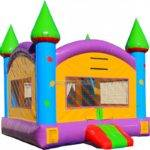 Bouncerland Inflatable Bounce House