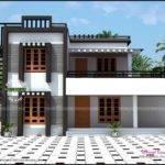 Box Type House Kerala Home Design Floor Plans