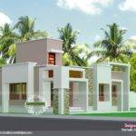 Box Type Low Budget Home Kerala Design Floor Plans