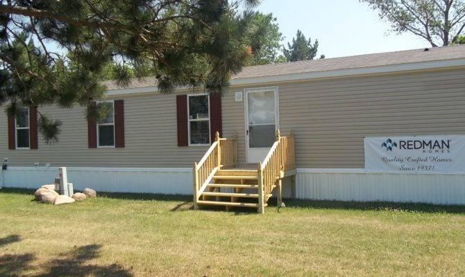Brand New Custom Order Redman Homes Plover Pine