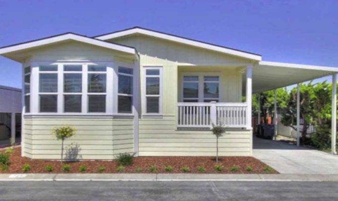 Brand New Manufactured Home Affordable Mobile Spanish Bay