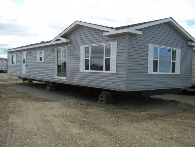 Brand New Mobile Home Altona Manitoba