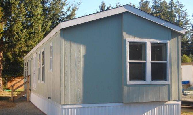 Brand New Modular Homes Outside Comox Valley Campbell River
