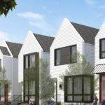 Brand New Single Homes Coming Old Irving Park