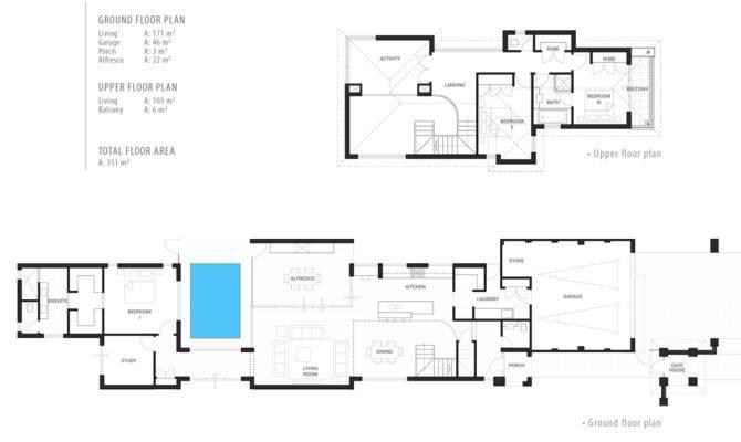 Brescia Classic Storey Home Design Suited Blocks Wide