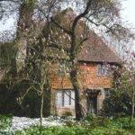 Brick Cottage Cottages Pinterest
