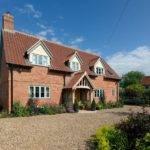 Brick Cottage Dream Home Pinterest