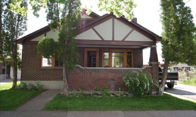 Brick Craftsman Style Home Plans Guide Read Latest