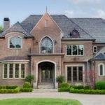 Brick House Homes Stuff Pinterest