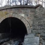 Bridgehunter Minneopa Creek Stone Arch Bridge