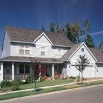 Bridgewater Farm Two Story Home Plan House Plans More