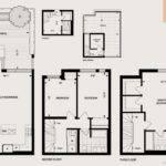 Bridle Path Toronto North York Urbancorp New Homes Floor Plan
