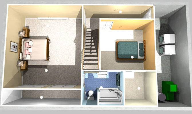 Brilliant Bedroom Basement Ideas Jpeg