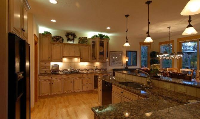 Brilliant Big Kitchens Design Ideas Home Plans