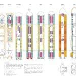 Britannia Cruise Ship Deck Plan Newhairstylesformen