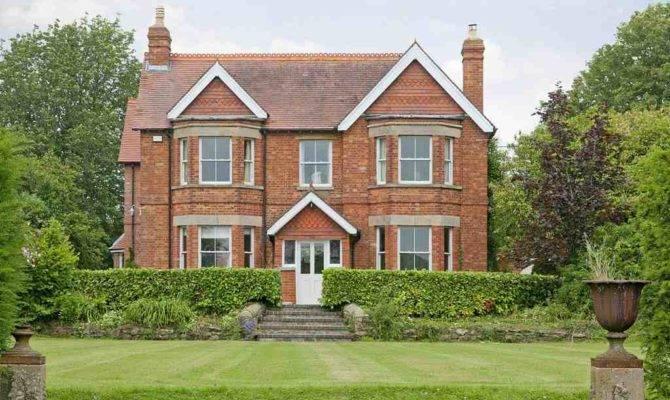 British Victorian House Interior Style Design