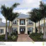 British West Indies House Plans Style Luxury Home