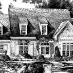 Brittingham Mitchell Ginn Southern Living House Plans