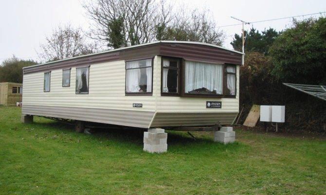 Broke Mobile Home Stole Stove Fridge