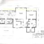 Brookstone Crest Homes Two Story Floor Plan