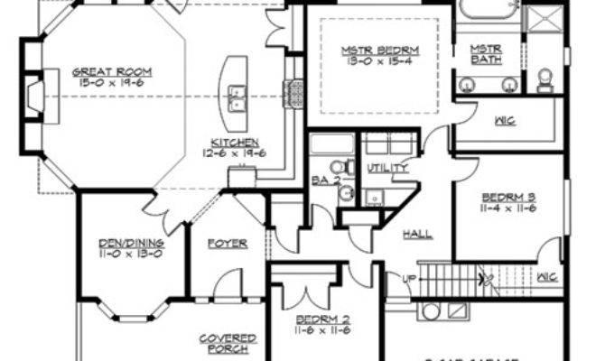 Brownstone Bedrooms Baths House