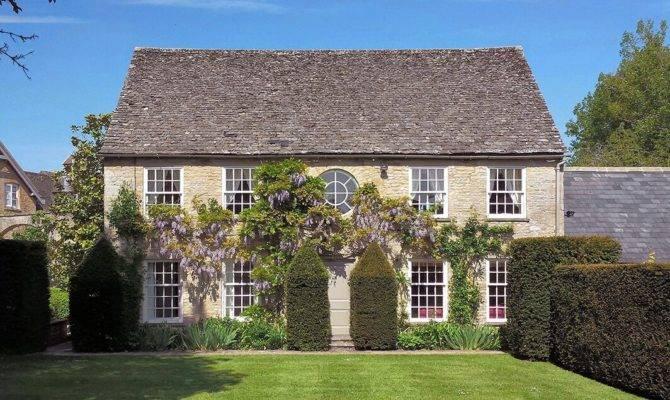 Bruern Cottages Cotswolds Bon Vivant Journal