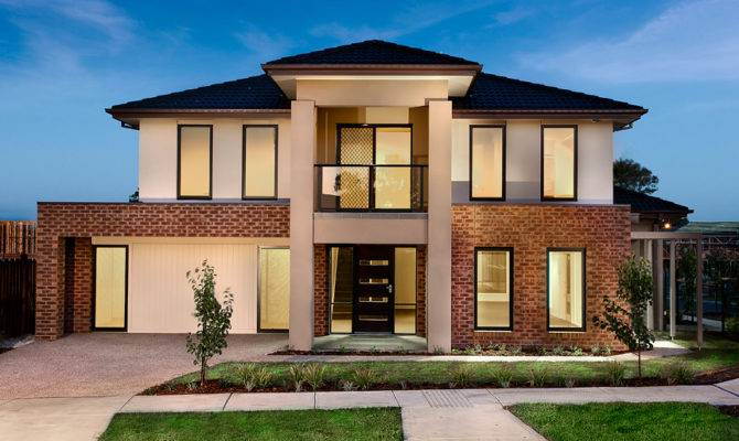 Brunei Homes Designs Modern Home