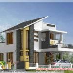 Budget Home Plans Design Kerala Bedroom Low House