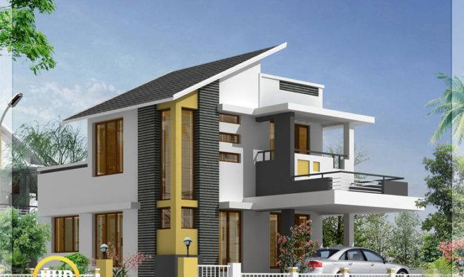 Budget Home Plans Design Kerala Bedroom Low House
