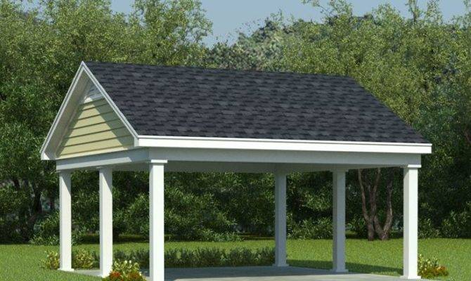 Build Car Carport Designs Pdf Plans