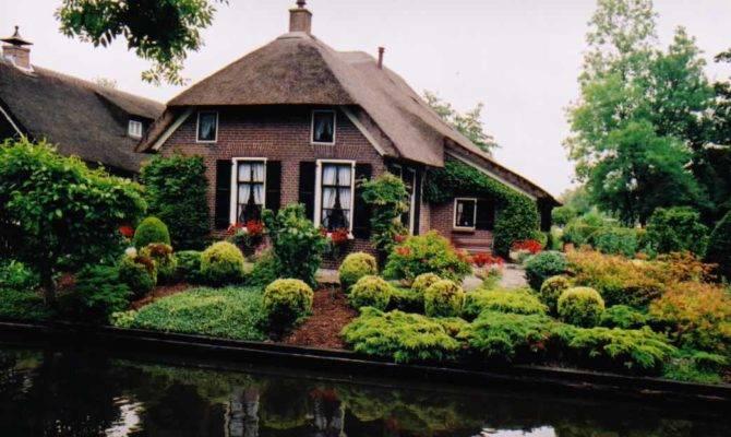 Build Cute Cottages Cottage House Plan