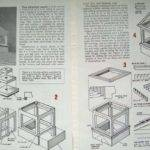 Build Decorative Roof Top Louvered Cupola