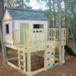 Build Diy Playhouse Your Kids Love Life