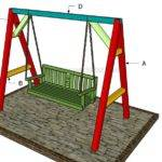Build Frame Swing Howtospecialist Step