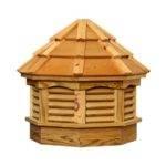 Build Gazebo Cupola Plans Pdf