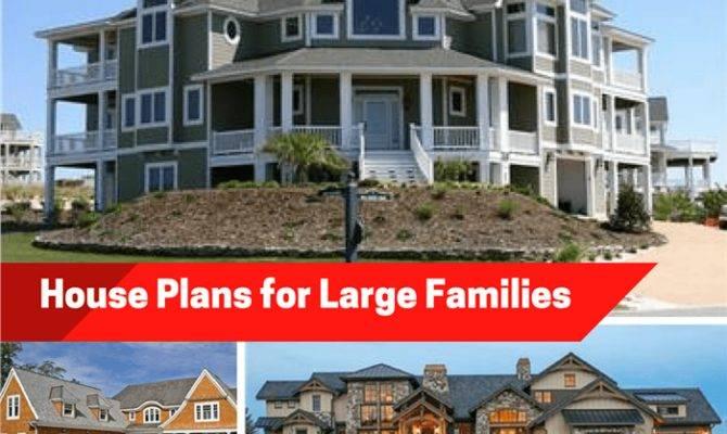 Build Have Large Multigenerational