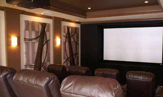 Build Home Theater Hgtv