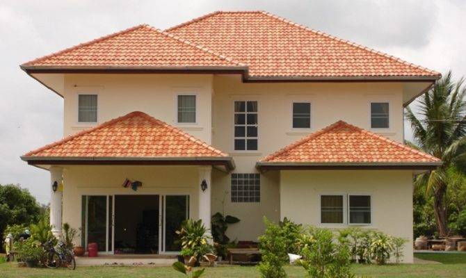 Build House Thailand Alan Builders Home Quotations