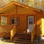 Build Off Grid Cabin Budget World