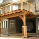 Build Porch Roof