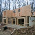 Build Remodel Your Own House Foundation Design Critical