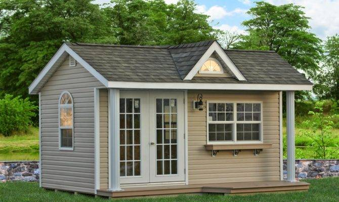 Build Shed Skids Insulated Dog House Plans