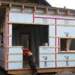 Build Tiny House Building