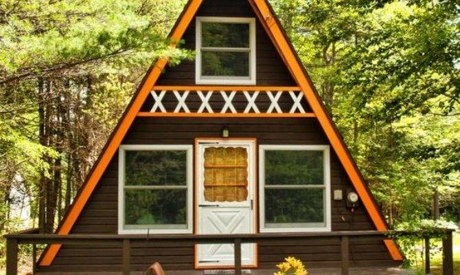 Build Your Own Frame Story Cabin Diy Plans