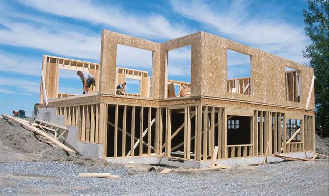 Build Your Own House Save Money Yourself Home