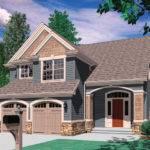 Builder Energy Efficient Houseplans Picks Howie Awards Regional