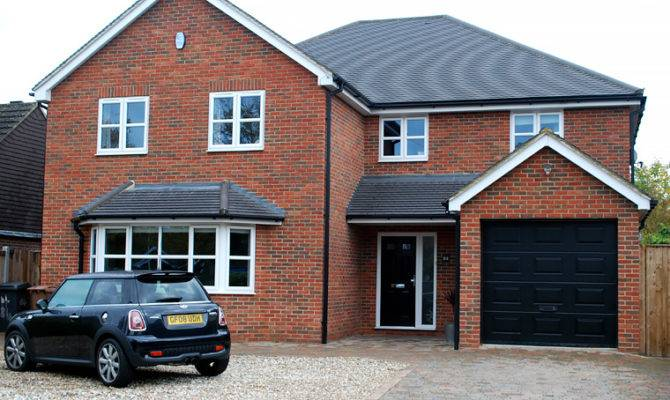 Builder New Build Projects Essex