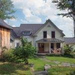 Building Authentic New Old Farmhouse House