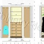 Building Cabinet Plans Stunning Frameless Construction