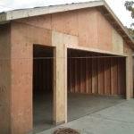 Building Car Garage